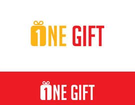 "#12 for Need logo for life coach called One Gift. The ""O"" needs to be represented as a mongoram and part of the logo. Would like to see stacked and vertical options please. by Shahrier32"