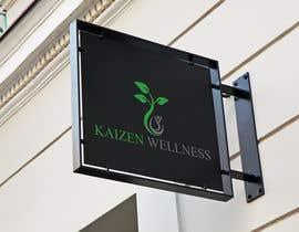 #172 for KaiZen Wellness LOGO DESIGN by sohelpatwary7898