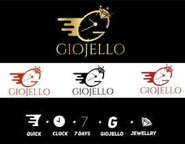 #349 for Design a Logo by EltonAmerico