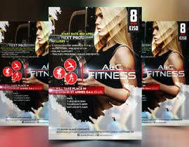 #13 for Fitness Program Poster by infosouhayl