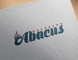 #71 for Design a Logo - Abacus Backpacks by riyadmila