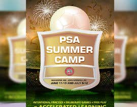 #20 for PSA Summer Camps by sourabh1604ph2