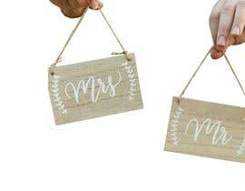#19 for make me a design for luggage tag by pethanirutvik