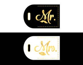 #17 for make me a design for luggage tag by vladimirsozolins