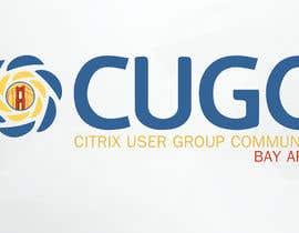 #33 for Logo for CUGC Bay Area by MohammedAtia