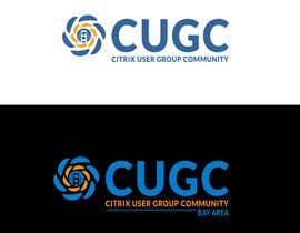 #35 for Logo for CUGC Bay Area by ekrambd