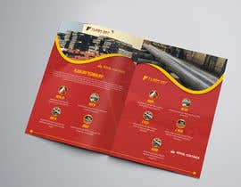 #10 for Design a brochure III by sub2016
