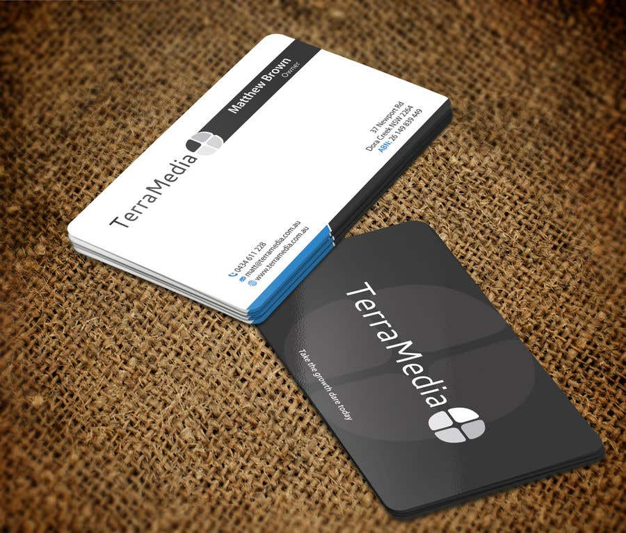 Entry 640 by aminur33 for double sided business card for web contest entry 640 for double sided business card for web development marketing business colourmoves