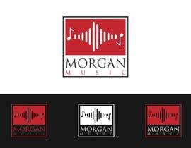 #503 for Design a Company Logo for a Musician / Studio by sohanur7095