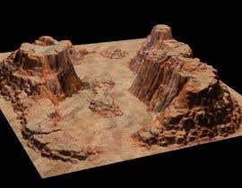 #19 for Create some 3D terrain (2) by mmmanea