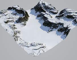 #11 for Create some 3D terrain (2) by cgWiz