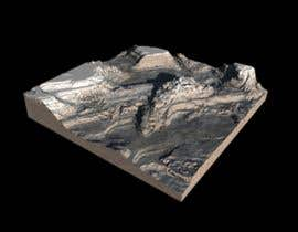 #4 for Create some 3D terrain (2) by Engahmedabdou111