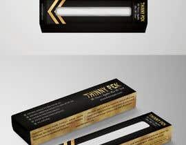 #33 для Create Pen Packaging Design от zeddcomputers