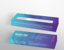 #24 для Create Pen Packaging Design от Xclusive61
