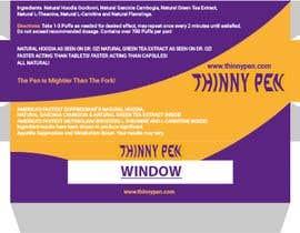 #28 для Create Pen Packaging Design от ProDesign007