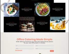 #11 for Build me a catering website by jubaed