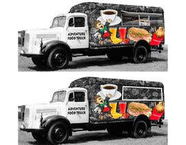 #8 for Adventure Food Truck by TheFaisal
