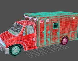 #12 for Adventure Food Truck by jga5ac1ec4801e5b