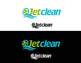 #239 for Logo for Jetclean by TheCUTStudios