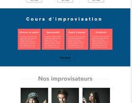 #9 untuk Build and design a website using Wix oleh jekovniki