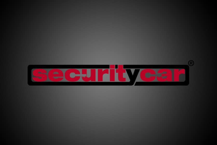 Конкурсная заявка №69 для Logo Design for Security Car