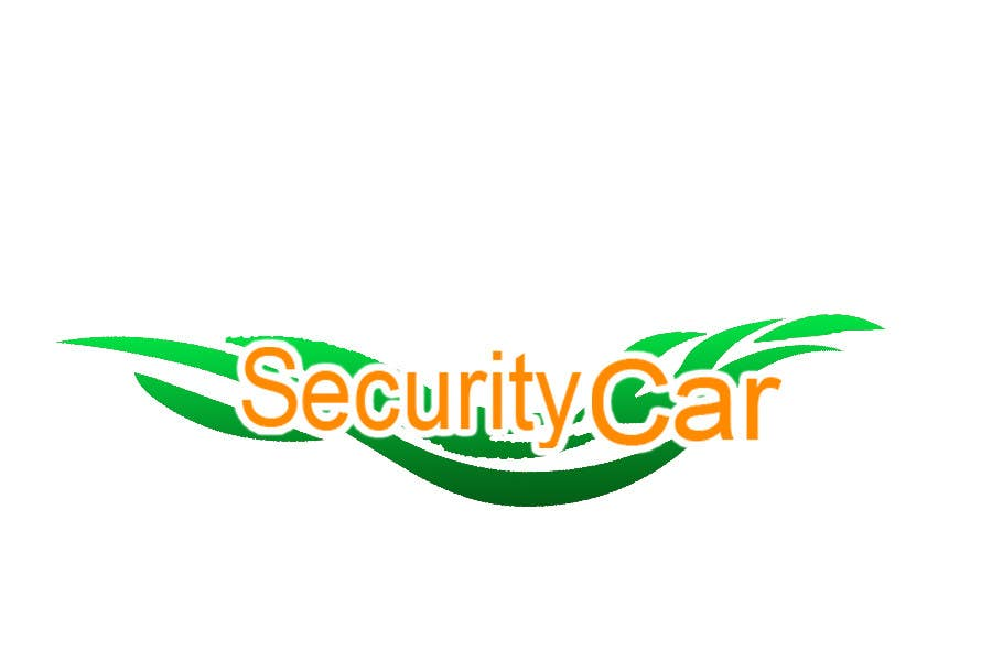 Конкурсная заявка №54 для Logo Design for Security Car