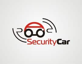 #2 Logo Design for Security Car részére dyv által