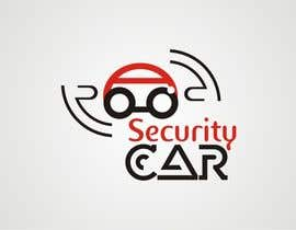 nº 1 pour Logo Design for Security Car par dyv