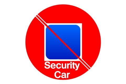 Конкурсная заявка №79 для Logo Design for Security Car