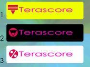 Proposition n° 308 du concours Graphic Design pour Logo Design for Terascore