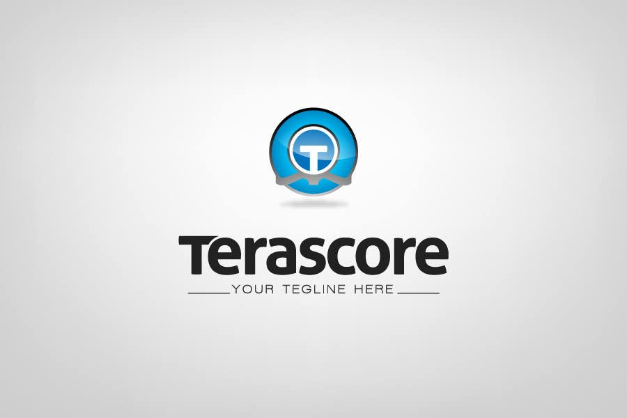 #193 for Logo Design for Terascore by greatdesign83