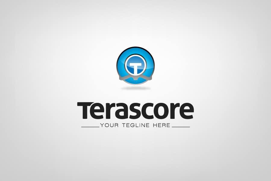 Konkurrenceindlæg #193 for Logo Design for Terascore