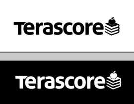 #310 para Logo Design for Terascore por greatdesign83