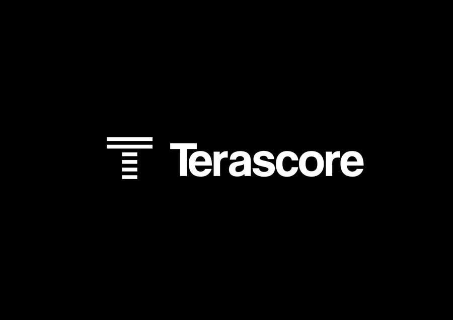 Proposition n°                                        232                                      du concours                                         Logo Design for Terascore