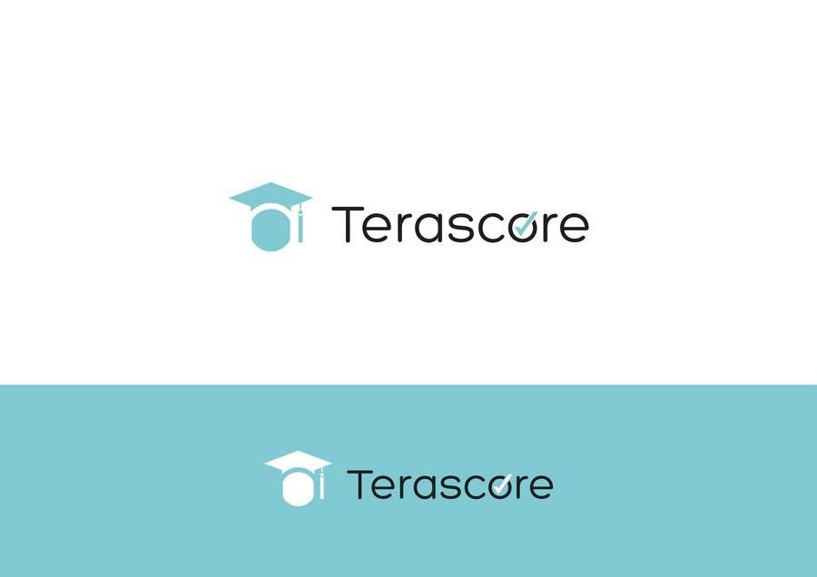 Proposition n°                                        204                                      du concours                                         Logo Design for Terascore