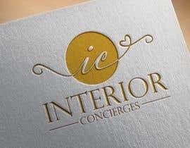 #502 for Interior Concierges LOGO af SumanMollick0171