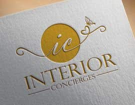 #504 for Interior Concierges LOGO af SumanMollick0171