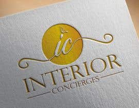 #506 for Interior Concierges LOGO af SumanMollick0171