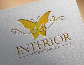 #510 for Interior Concierges LOGO af SumanMollick0171
