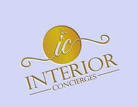 #513 for Interior Concierges LOGO af SumanMollick0171