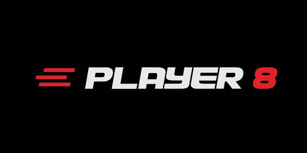 Konkurrenceindlæg #41 for Logo web y RRSS para sitio player8.cl