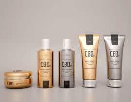 #319 for Logo Design for CBD Medical Product by HammadAbdu