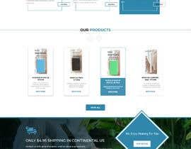 Nro 65 kilpailuun e-commerce website käyttäjältä ByteZappers