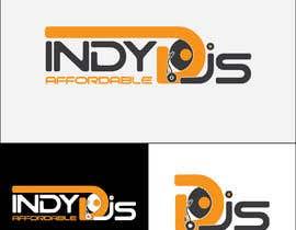 #4 cho Indy Affordable DJs Logo bởi farazsabir