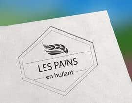 nº 45 pour Créer un logo pour food truck (boulangerie-librairie itinérante) par arazyak