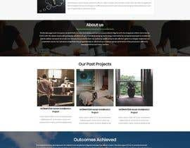#21 for Create UI designs by chiku789