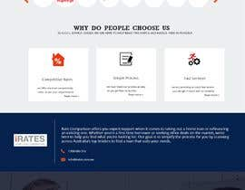 #7 for Create UI designs by Dineshaps