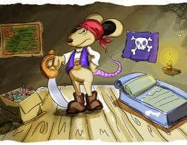 #46 cho Illustrator for Children's book project bởi atanasovskigorgi