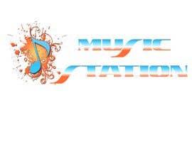 #161 for 【 Logo Design 】 musical symbol af mabdu33