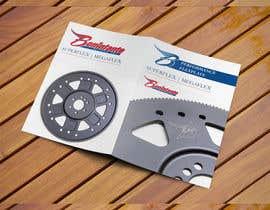 Nro 4 kilpailuun Design a product installation booklet käyttäjältä ElegantConcept77